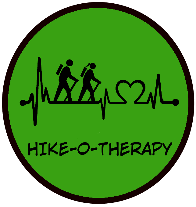 Hike o therapy